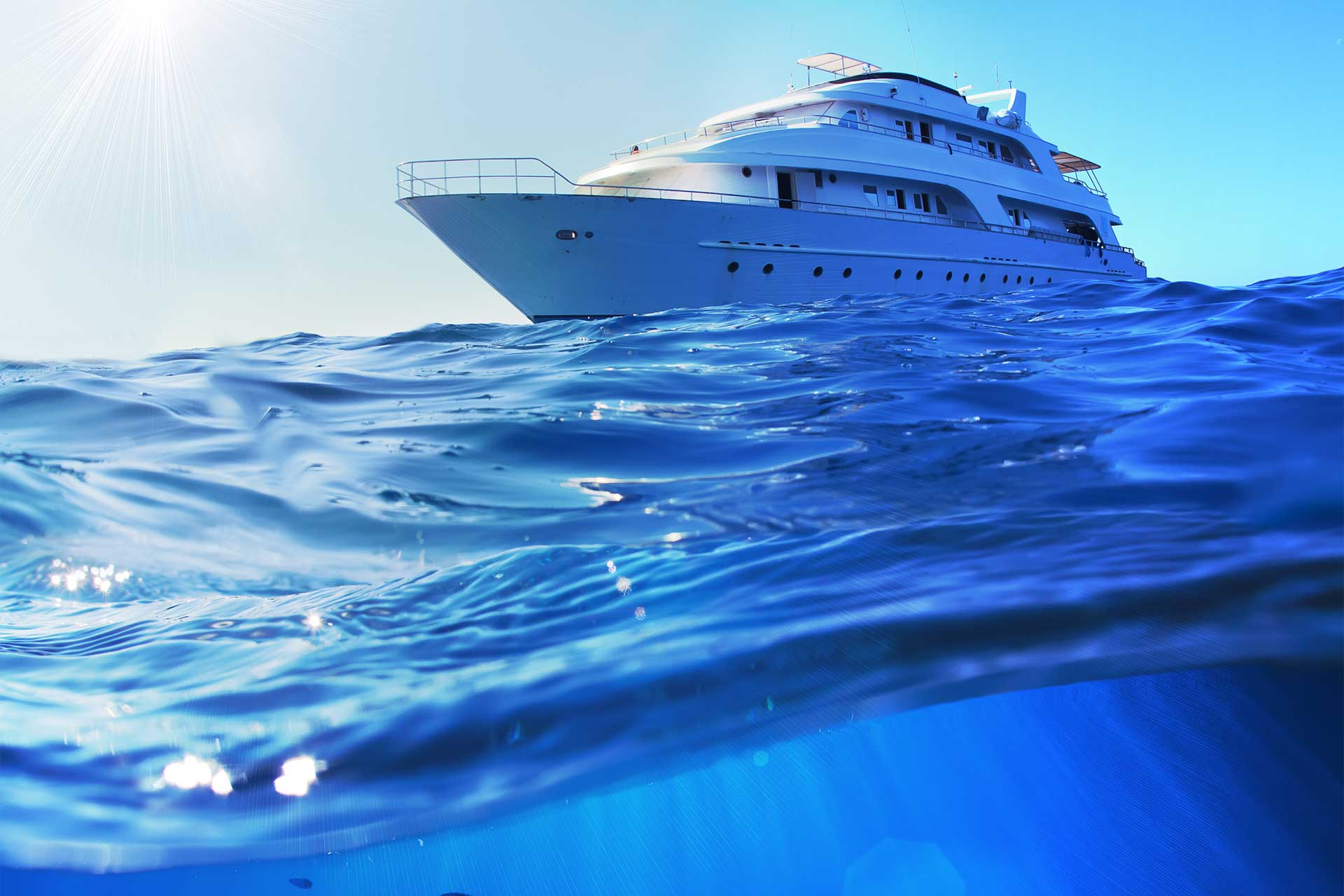Athens Gold Yachting - Yacht Insurance