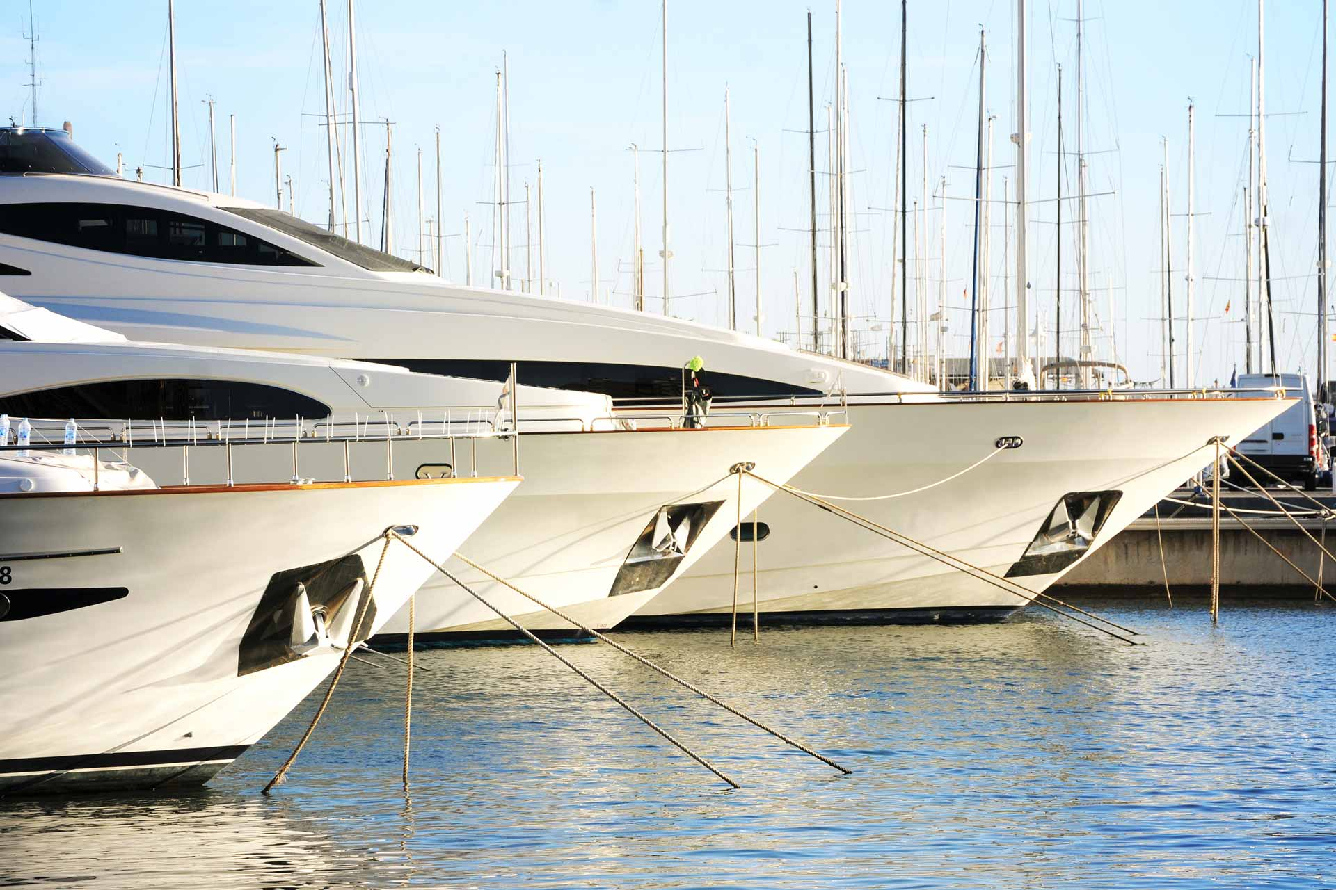 Athens Gold Yachting - Yacht Sales