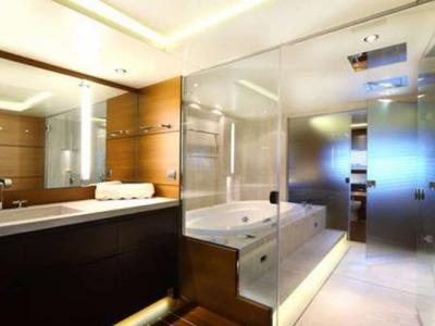 Athens Gold Yachting - Zaliv III - Bathroom