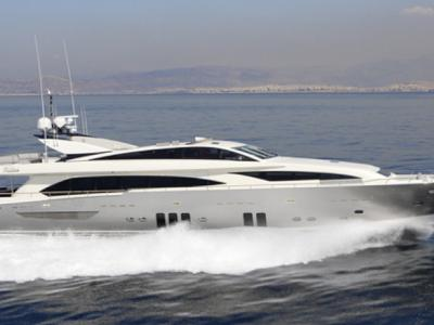 Athens Gold Yachting - Dragon Yacht