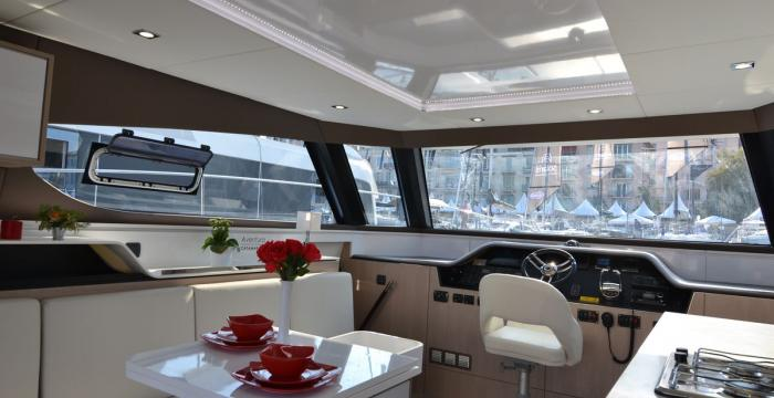 Athens Gold Yachting - Aventura