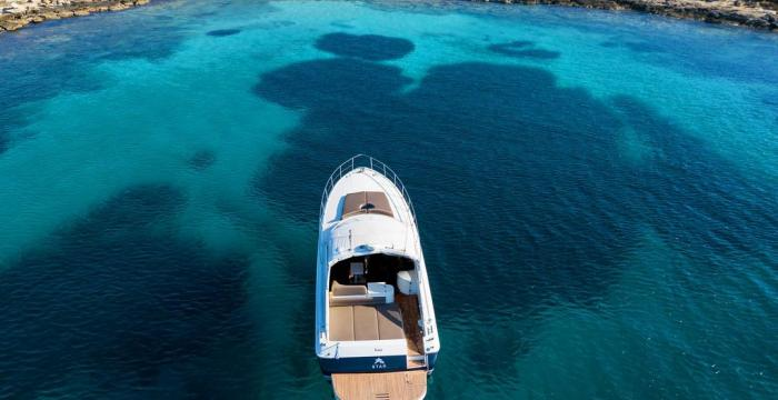 M/Y STAR - Athens Gold Yachting