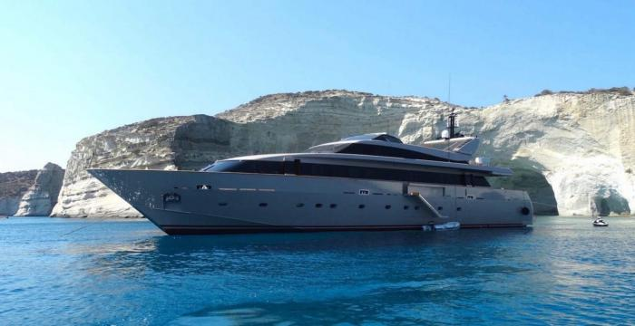 Athens Gold Yachting - Daloli