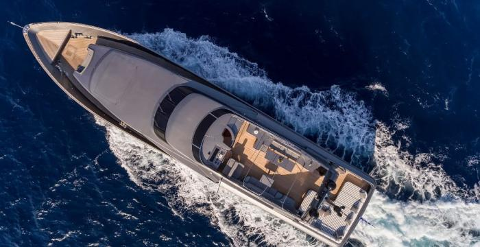 Athens Gold Yachting - Summer Dreams Yacht